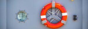 Jual Ring Buoy